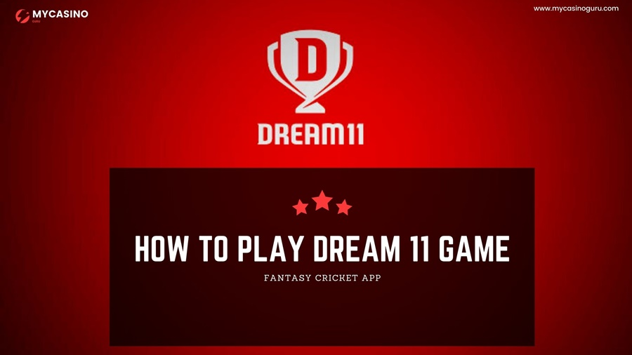 How to Play Dream 11 Game