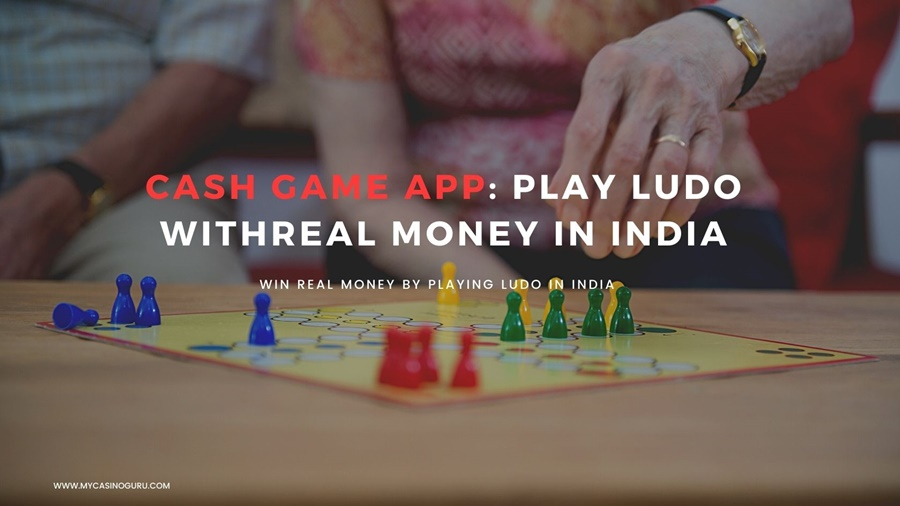 Play Ludo with Real Money in India