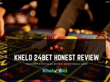 Khelo 24Bet Review
